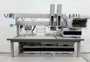 Agilent 1200 Series Hplc W thermo Auto Sampler G1312b G4225a And 2306lx 15k