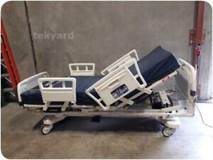 Stryker 2030 Epic Ll Critical Care Patient Bed 218673