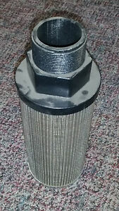 Carpet Cleaning Stainless Filter For Carpet Cleaning Recovery Tank Quantity 2