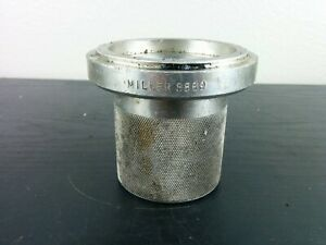 Ad220 Miller 8889 Pinion Seal Installer Tool