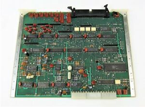 The Antenna Specialists 19d4522 4 I o Board