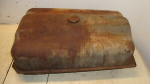Ford 960 Tractor Gas Fuel Tank 800 900
