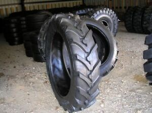 13 6 38 R1 New Tractor Tire 10 Ply