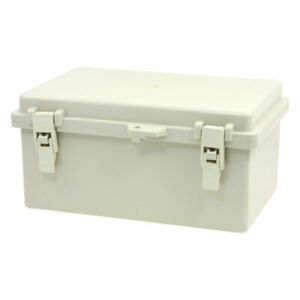 295mmx195mmx145mm Cable Connect Plastic Switch Junction Box