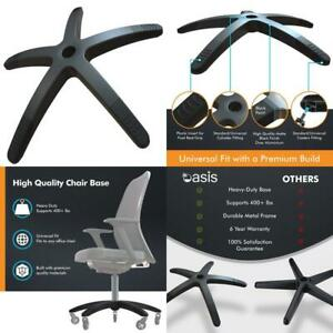 Chair Base Replacement High Quality Chair Parts To Repair Your Swivel Chair