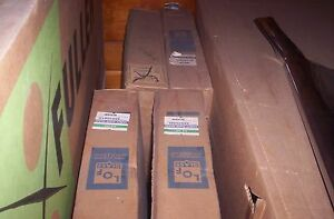 Nos 1948 1949 Cadillac Buick Oldsmobile L o f Windshields 4 Dr can Ship