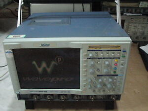 Lecroy Wavepro 950 1 Ghz 4ch Digital Oscilloscope