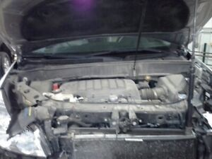 2010 Chevy Traverse Rear Axle Differential Awd