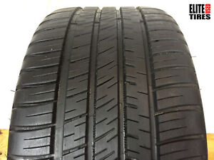 1 Michelin Pilot Sport A s 3 Plus P255 35zr18 255 35 18 Tire 7 25 7 75 32