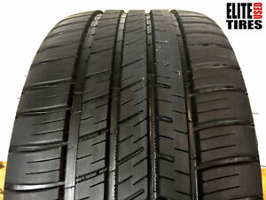 1 Michelin Pilot Sport A s 3 Plus P255 35zr18 255 35 18 Tire 9 32