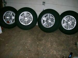 Jeep Wrangler New Wheels And Tires 2007 2014