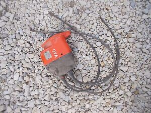 Case Vac Tractor Good Working Engine Motor Wico Magneto Assembly