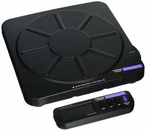 Royal Digital Shipping Scale With Wireless Remote Ex400w 400 Pounds