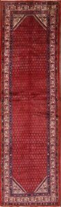 Grand All Over Palace Sized Geometric 3 X13 Botemir Runner Oriental Rug