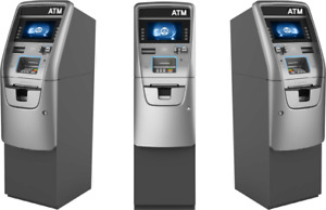Nautilus Hyosung Halo Ii Atm Machine New 100 Emv E lock Top Selling Atm