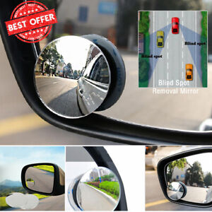 Blind Spot Removal Mirror 2pcs Limited Stock