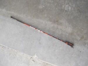 Case Vac Tractor Good Useable Clutch Pedal Linkage Rod