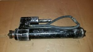 Hurst Jaws Of Life Xtractor Hydraulic Power Ram Fire Rescue Tool