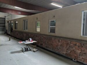 Dbl 53 Container Home Land Package 900sqf On 5 Acres In Texas Near El Paso