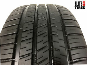 1 Michelin Pilot Sport A S 3 Plus P245 45zr18 245 45 18 Tire 8 75 9 0 32