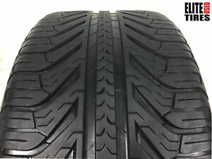 1 Michelin Pilot Sport A s Plus P255 35zr18 255 35 18 Tire 7 5 8 75 32
