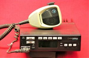 Motorola Astro Spectra Vhf W 5 50 Watt Radio Operating Within 146 174 Mhz