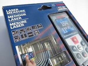 New Sealed Bosch Bluetooth Laser Measure Model Glm 50 Cx latest Model