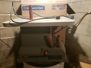 Ryobi Oss450 Oscillating Spindle Sander Manual And Extras