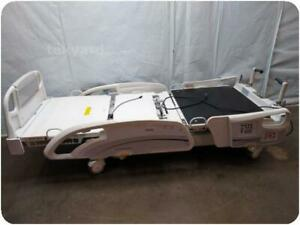 Stryker Intouch Xprt Electric Critical Care Hospital Patient Bed 217511