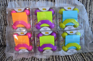 One Post it Pop Up Note Dispenser 3 X 3 Free Shipping