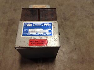 Dongan 35 50 1103 Transformer 500 Kva 500 Va Single Phase 35501103