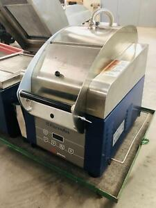 Electrolux 2017 Hsppan High Speed Microwave Panini Sandwich Press 603739