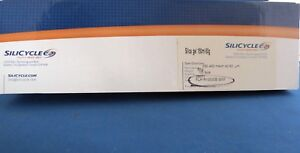 Pack10 Silicycle Siliasep 50g Flash Chromatography Open Top Cartridges Flh r10