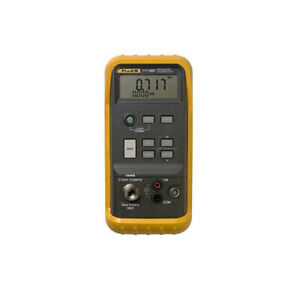 Fluke 717 30g Pressure Calibrator 12 To 30 Psi