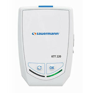 Sauermann Ktt 220 n Thermocouple Data Logger Without Display