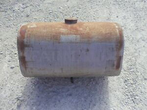 Mccormick Farmall Ih F12 F14 Tractor Gas Tank With Cap Ready To Use