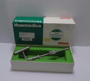 Howmedica 3861 1 200 Surgical Lag Screw Tap Omega System