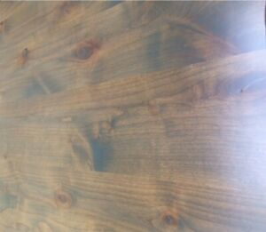 Distressed Table Top 30 X 42 Rustic Or Soft Urban Restaurant Furniture Table Top