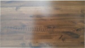Distressed Table Top 24 X 24 Rustic Or Soft Urban Restaurant Furniture Table Top