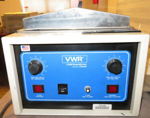 Vwr Scientific 1240 Water Bath