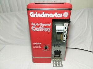 Grindmaster 505 Professional Commercial Fresh Ground Coffee Grinder Usa Working