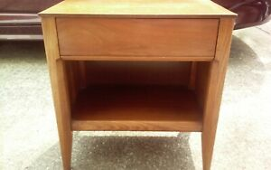 Mid Century Modern Furniture Night Stand