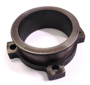 3 4 Bolt Exhaust Downpipe Flange To 3 Inch V Band Adapter Adaptor Gt30 Gt35 T3