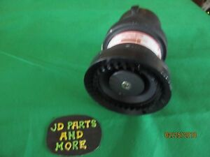 New Akron Mercury Nozzle 2 1 2 Fixed Gallonage 500 Gpm 4445 7 Long 5 Wide
