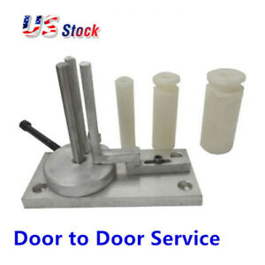 Us Stock Steel And Stainless Steel Coil Strip Rounded Corner Bender