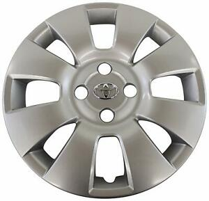 Toyota Yaris Hubcap Wheelcover Replacement 2006 2010 42602 52280 61140