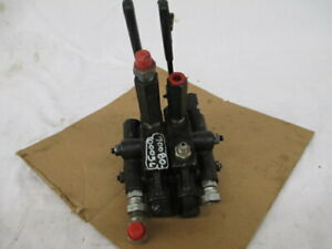 Oem New Kubota Hydraulic Control Valve Part 70080 00056