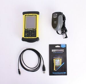Trimble Nomad Tds Data Collector W Lm80 Software Version 4 20