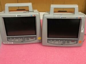 Philips M2636c Telemon Patient Monitor