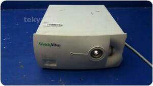 Welch Allyn Cl 300 Surgical Illuminator Light Source 203052